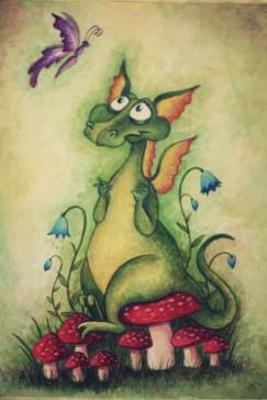 Oscar's Dragon