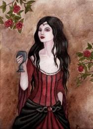Snow White Ate the Seven Dwarfs