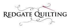 Redgate Quilting Logo