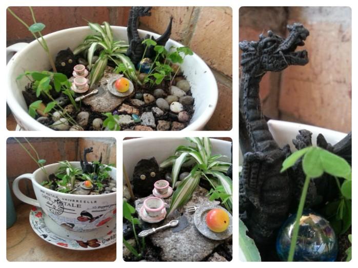Faery garden 4