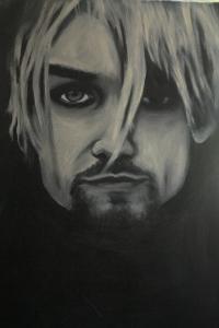 Kurt painting 2