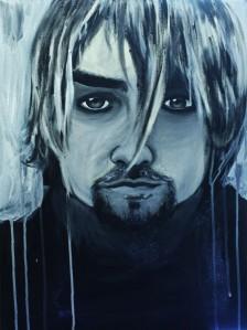 Kurt painting 3