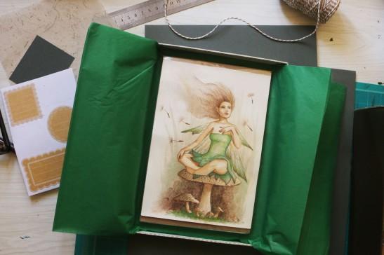 Fairy Parcel5a
