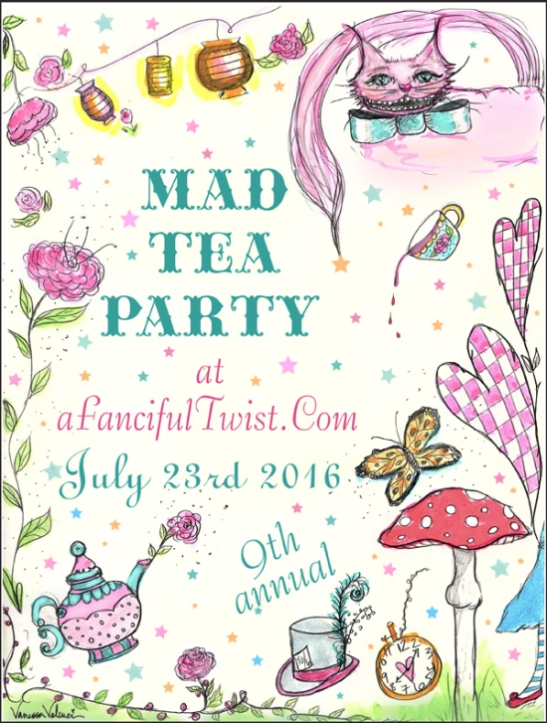 Mad Tea Party Event