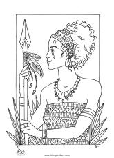 african-warrior-queen