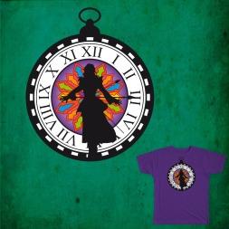 tee-coloured-clock