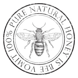 Bee Vomit