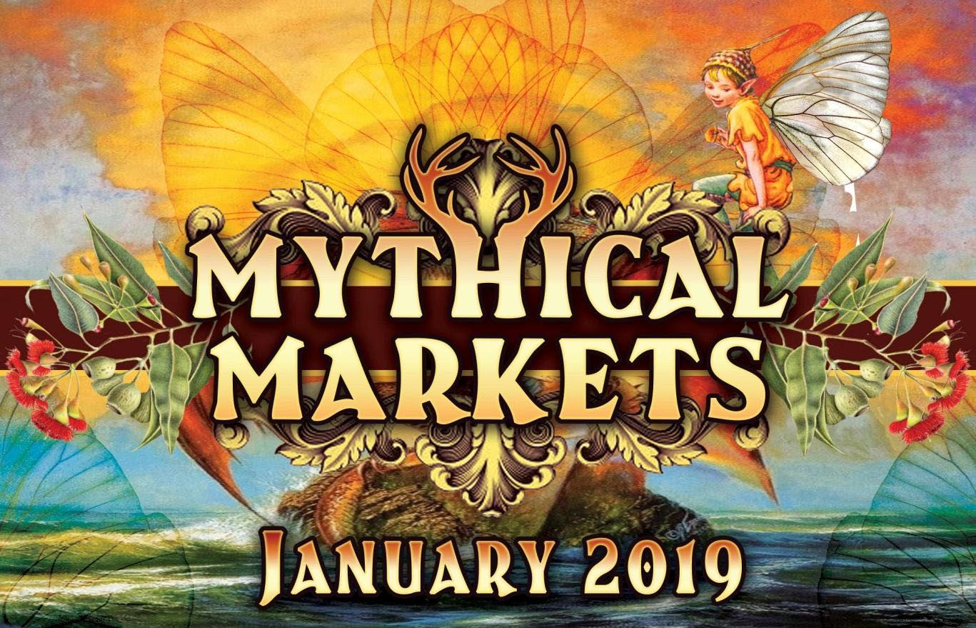 Mythical Markets 2019
